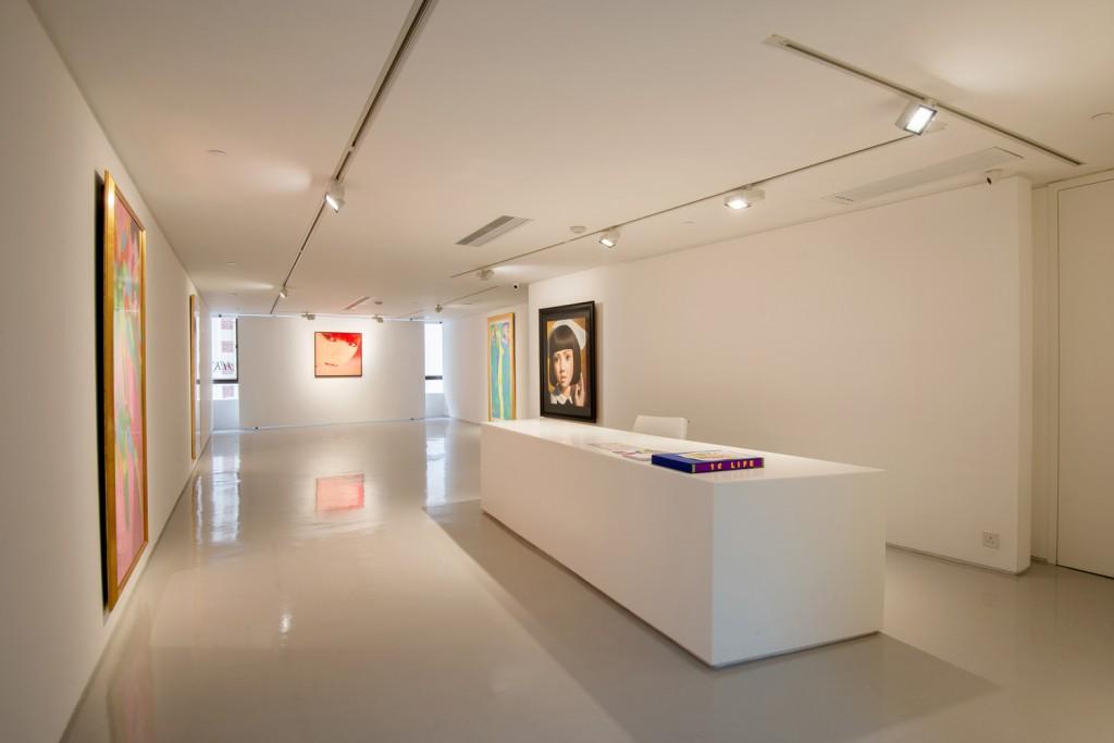 Sansiao Gallery HK